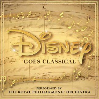 Photo No.1 of Disney Goes Classical - Vinyl Edition