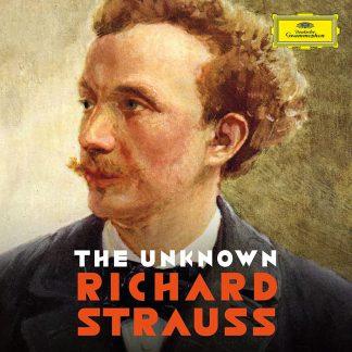Photo No.1 of Richard Strauss Edition - The Unknown Richard Strauss