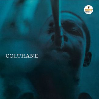 Photo No.1 of John Coltrane: Coltrane (1962)