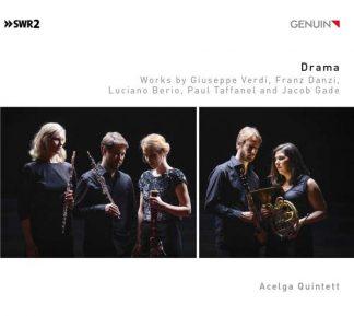 Photo No.1 of Acelga Quintett - Drama