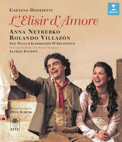 Photo No.1 of Gaetano Donizetti: L'elisir d'amore