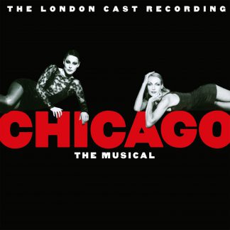 Photo No.1 of Chicago - The Musical: The London Cast Recording