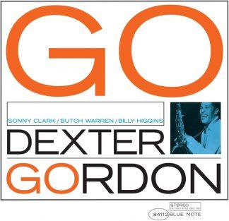 Photo No.1 of Dexter Gordon: Go! (Vinyl 180g)
