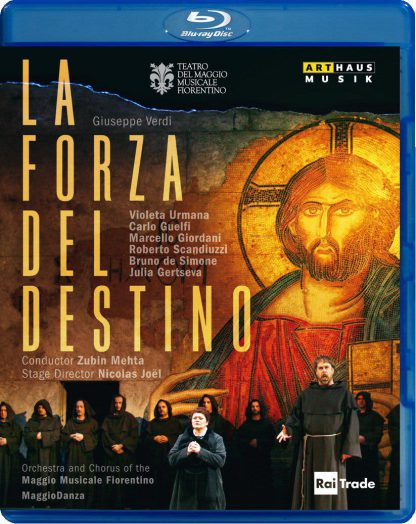 Photo No.1 of Verdi: La forza del destino