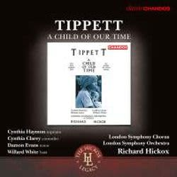 Photo No.1 of Tippett: A Child of Our Time