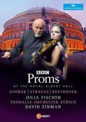 Photo No.1 of BBC Proms at the Royal Albert Hall (DVD)