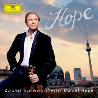 Photo No.1 of Daniel Hope - Hope