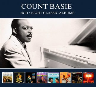 Photo No.1 of Count Basie: Eight Classic Albums
