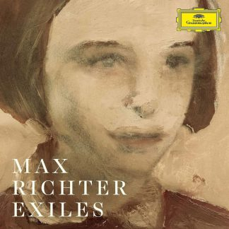 """Photo No.1 of Max Richter: Orchestral Works - """"Exiles"""" (Vinyl 180g)"""