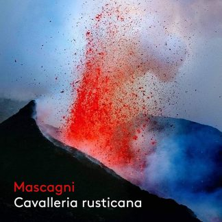 Photo No.1 of Mascagni: Cavalleria Rusticana