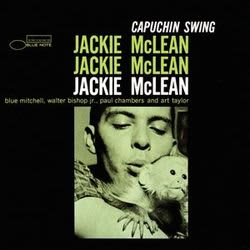 Photo No.1 of Jackie McLean - Capuchin Swing