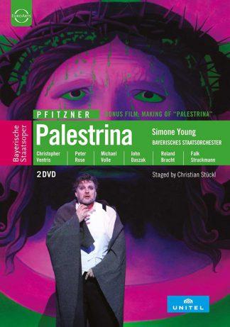 Photo No.1 of Hans Pfitzner: Palestrina