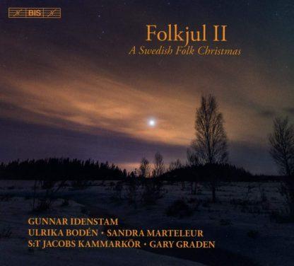 Photo No.1 of Folkjul II: A Swedish Folk Christmas