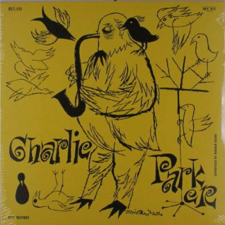 Photo No.1 of Charlie Parker: The Magnificent Charlie Parker