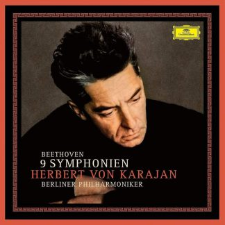Photo No.1 of The Legendary 1963 Beethoven Cycle - Vinyl Edition (180g)