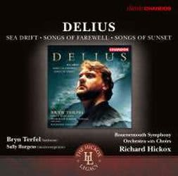 Photo No.1 of Delius: Sea Drift, Songs of Farewell & Songs of Sunset