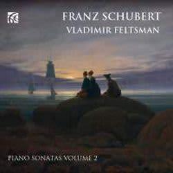 Photo No.1 of Schubert: Piano Music Vol. 2