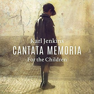 Photo No.1 of Jenkins, K: Cantata Memoria