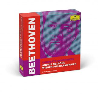 Photo No.1 of Beethoven: Complete Symphonies (Box Set )