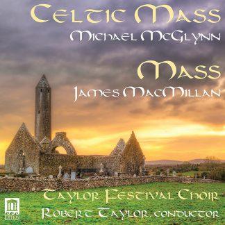 Photo No.1 of McGlynn: Celtic Mass & MacMillan: Mass