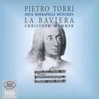 Photo No.1 of Pietro Torri: La Baviera