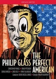 Photo No.1 of Glass, P: The Perfect American