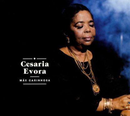 Photo No.1 of Cesaria Evora: Mae Carinhosa