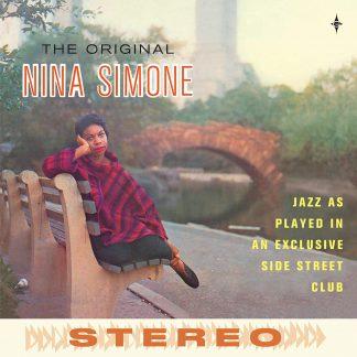 Photo No.1 of Nina Simone: Little Girl Blue