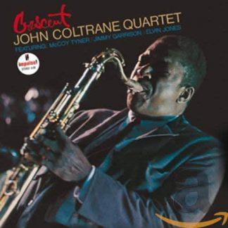 Photo No.1 of John Coltrane: Crescent