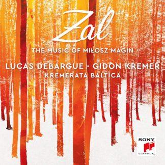Photo No.1 of Zal - The Music of Milosz Magin