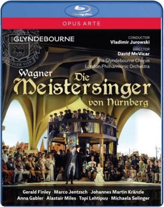 Photo No.1 of Richard Wagner: Die Meistersinger von Nürnberg