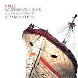 Photo No.1 of Vaughan Williams: Symphony No. 1 'A Sea Symphony'