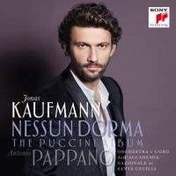 Photo No.1 of Jonas Kaufmann: Nessun Dorma (LP)