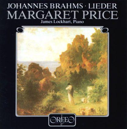 Photo No.1 of Johannes Brahms: Lieder (120 g)