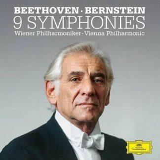 Photo No.1 of Beethoven: Symphonies Nos. 1-9