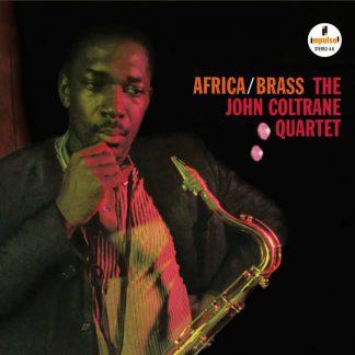 Photo No.1 of John Coltrane: Africa / Brass