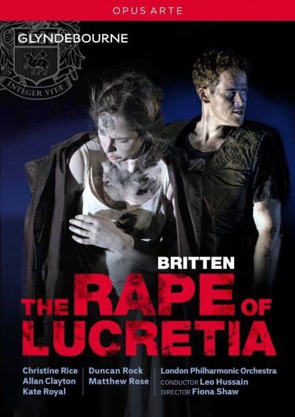 Photo No.1 of Britten: The Rape of Lucretia