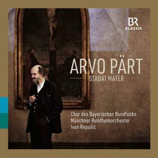 Photo No.1 of Arvo Pärt: Stabat Mater