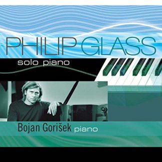 Photo No.1 of Glass: Solo Piano