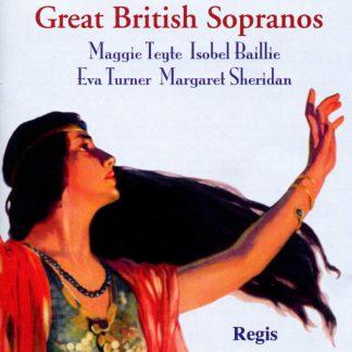 Photo No.1 of Great British Sopranos