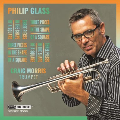 Photo No.1 of Philip Glass: Three Pieces in the Shape of a Square