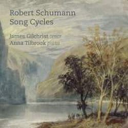 Photo No.1 of Schumann: Song Cycles