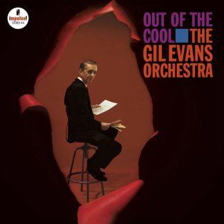 Photo No.1 of Gil Evans: Out Of The Cool (Acoustic Sounds 180g)
