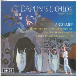 Photo No.1 of Daphnis et Chloé (Complete Ballet)