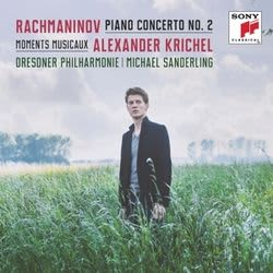 Photo No.1 of Rachmaninov: Piano Concerto No. 2, Moments Musicaux