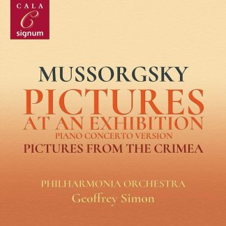 Photo No.1 of Mussorgsky: Pictures at an Exhibition (Piano Concerto version)