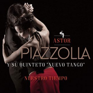 Photo No.1 of Piazzolla's Nuevo Tango