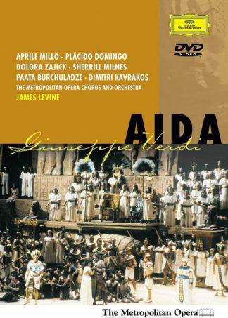Photo No.1 of Giuseppe Verdi: Aida