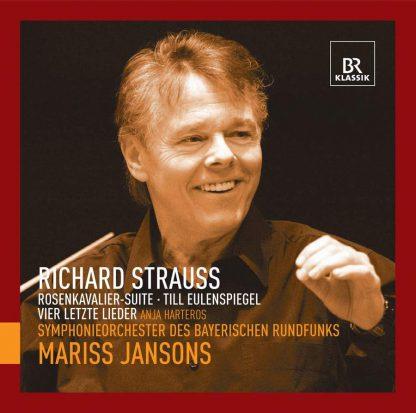 Photo No.1 of Jansons conducts Richard Strauss