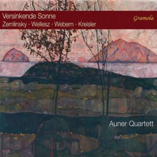 Photo No.1 of Auner Quartet: Versinkende Sonne